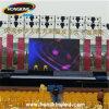 Visualización video a todo color al aire libre de P6 LED LED para hacer publicidad