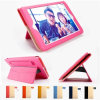 iPad Air Kalaideng Case를 위한 접히는 Stand Leather Case