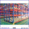 Racking selettivo resistente del pallet di memoria industriale del magazzino (13009)