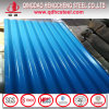 多彩な電流を通されたPre-Painted波形の鋼鉄屋根ふきシート