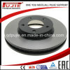 Disques BPW 300224093 de frein de pièces d'auto