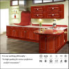 アメリカ現代様式PVC食器棚(zy-6580)