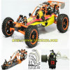 Mgb-002b Kingmotor 2.4G 1/5 Scale Gasoline Powered RC Buggy RC Model