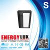 De aluminio al aire libre de la dimensión de una variable cuadrada de E-L24b a presión la luz de la pared de la fundición
