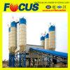 PLC Control Concrete Batching Plant van ISO Verified 120m3/H