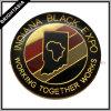 Коммеморативная монетка для экспо Индиана черного (BYH-10523)