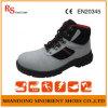 Calçados ocasionais resistentes aos ácidos da segurança das sapatas de segurança do átomo do Acme