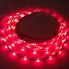 Luz flexible roja de la cinta del LED