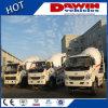 La Cina Cheap Price Concrete Mixer Truck 4cbm 6cbm