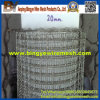 構築Net Steel Crimped Mesh