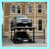 Wohnpfosten-Parkhaus-Auto-Geräte der gruben-vier