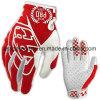 Motociclo pieno della barretta di nuova qualità rossa che corre il guanto di sport (MAG66)