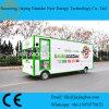 De Vrachtwagen van Vagetable voor Zaken