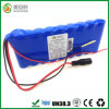Надежная батарея фабрики 11.1V 7800mAh