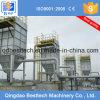 Collettore di polveri del filtro a sacco di garanzia della qualità/di industria