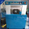Máquina de friso da melhor mangueira hidráulica automática da qualidade