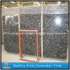 Marmorplatten China-Schwarzes Meer für Küche-Wand-/Fußboden-Fliesen
