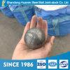 50mmの鋼鉄鉱物によって投げられる粉砕の球