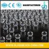 Gute chemische Stabilität Glass Chips Strahlreinigung