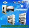 Paper Board Serie RG Pre calentador y Pre Máquina de calefacción