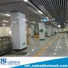 Panneau du VE pour l'usine Chine de panneau de revêtement de métro résistante à la corrosion et le temps résistant, aperçus gratuits Ref-C-5