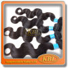 Ранг 5A Hair Extension бразильянина Hair Virgin