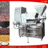 De Verdrijver die van de Olie van de Zonnebloem van de Pers van de Sojaboon van de Pinda van de zonnebloem de Machine van de Extractie maken