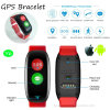 Bracelet GPS suivant le dispositif avec le téléphone $$etAPP (Y6)
