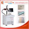 iPhone/iPad Fiber Laser Marking Machine/Laser Engraving Machine