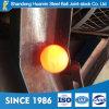 sfera d'acciaio stridente forgiata alta densità resistente all'uso di 60mm per miei
