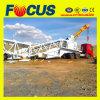 60m3/H volledige Automatische Mobiele Concrete het Groeperen Installatie (YHZS60)