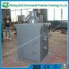 Incinerador Waste Smokeless e inofensivo para cremação viva do lixo/animal de estimação/animal inoperante