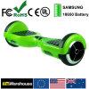 A UE dos EUA armazena o trotinette de equilíbrio do auto por atacado das rodas UL2272 dois