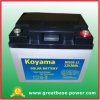 38ah 12V Solar Accumulators/ Battery Gel Battery