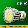 Banq E27 SMD 4.5W LED Spotlight, 24PCS von LED