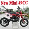 Mini bicicleta prognosticada de Dirtbike dos miúdos 49cc/50cc (MC-697)