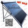 Módulo de energía solar de la ingeniería del colector solar