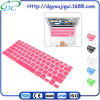 Factory Direct Various Colors Soft Waterproof Dustproof Silicone Keyboard Cover for MacBook 13 and 15