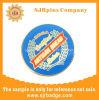 Emblem, MetallPin, hartes Decklack-Abzeichen, Förderung-Geschenk