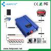 Grid Solar Inverterのための12kw 12000W Solar Power Inverter 12Vへの120V 220Vを離れたMaxnum Power 12V/24V/48V