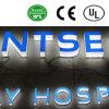 Segno illuminato LED acrilico della lettera della Manica di alta qualità