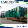 Fábrica de tratamento industrial do Wastewater do bom desempenho com vida de serviço longa