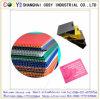 Atacado de alta qualidade personalizado PP papelão em plástico ondulado
