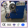 Steam pressing Machine End Power Hydraulic Hose Equipment for Crimping
