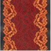 Tessuto Allover del merletto della guipure popolare