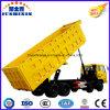 Camion à benne basculante lourd de Hongyan 8X4