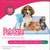 Mittleres Potty Training Pads für Dog (5858)
