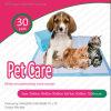 Medianas Potty Formación almohadillas para los Perro (5858)