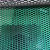Ткань шнурка сетки вязания крючком печати жаккарда простирания способа (M1011)