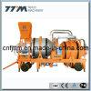 planta de mistura móvel do asfalto 30t/H para a construção de estradas (SLB-30)